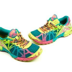 Asics Gel-Noosa Tri 9 Women's Running Shoes